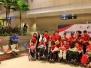 Kuala Lumpur Welcome back Ceremony