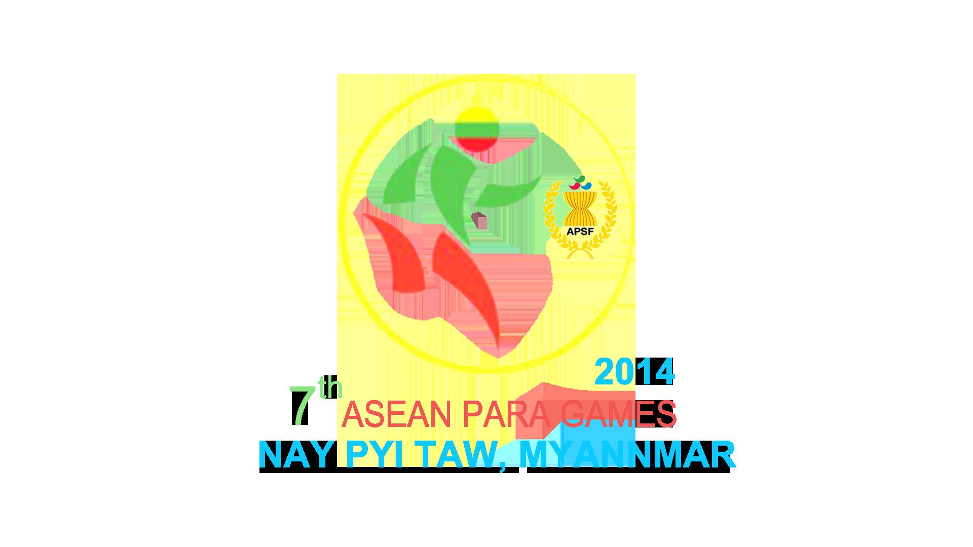 Asean Para Games Logo Besar